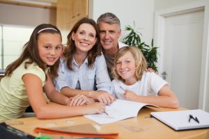 Wisconsin Alternative HomeSchooling Program